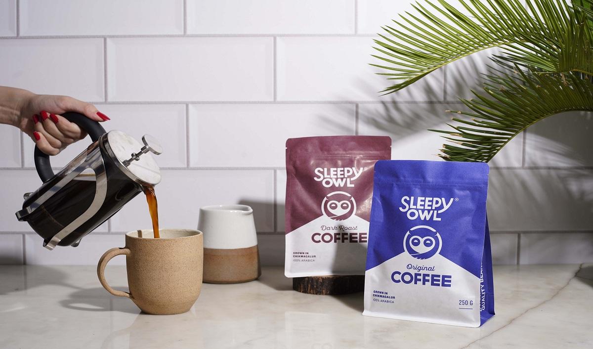 Why D2C Coffee Brand Sleepy Owl is Focusing on Building Communities