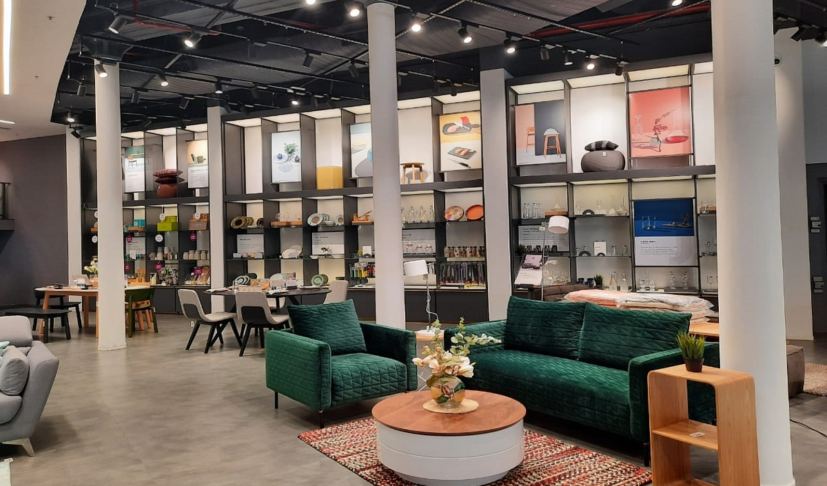 How Godrej & Boyce's Furniture Brand Script is Creating Contactless Shopping Experience