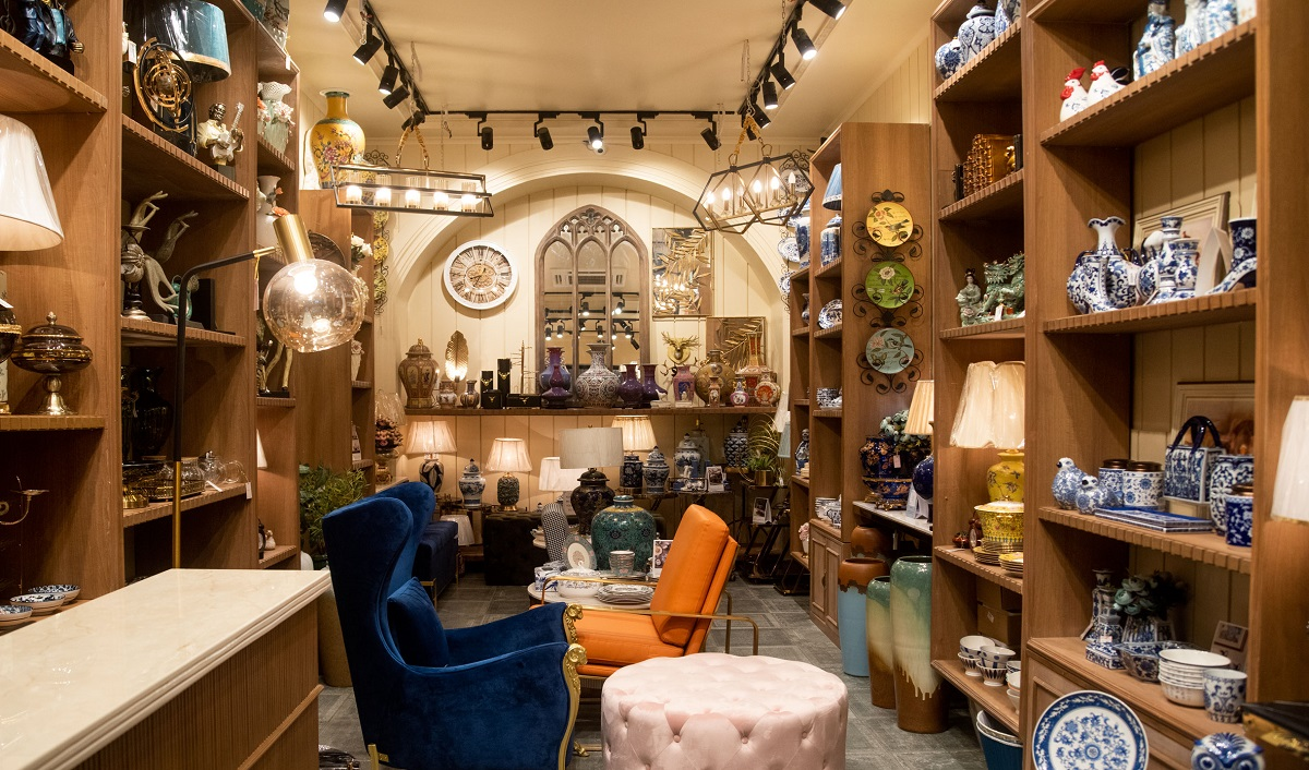 The Decor Kart Strengthens Presence in Delhi NCR with 4th Store Launch