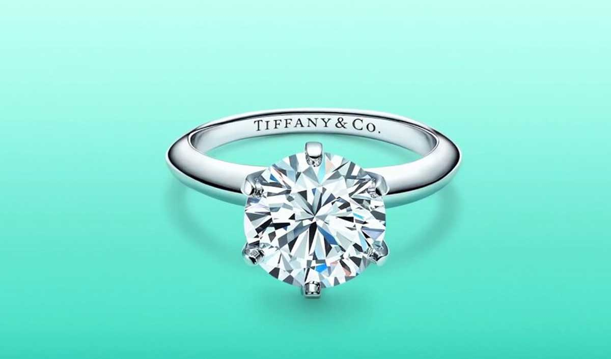 Tiffany & Co unveils 1st Indian store in New Delhi