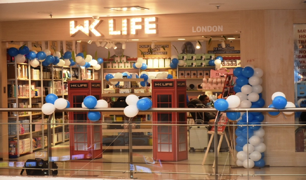 London-Based Lifestyle Brand WKLIFE Unveils its First Ever Store in Guwahati