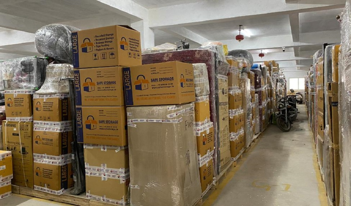 SafeStorage strengthens its footprint with launch of operations in Chennai & Pune
