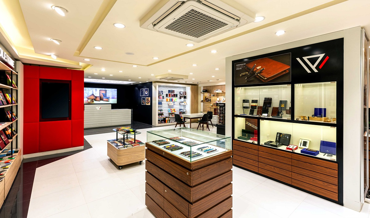 William Penn Launches Flagship Store in Bangalore