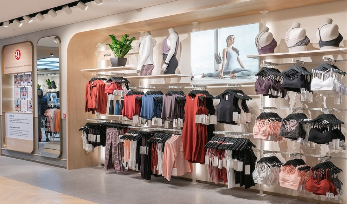 Canada's Athletic Apparel Brand Lululemon Unveils First Tech Centre in India