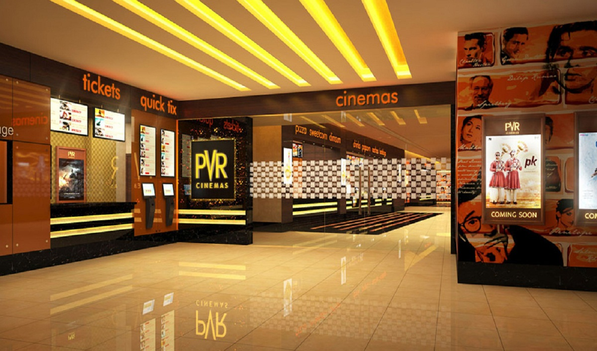 What Digital Initiatives PVR is Taking To Revolutionize the Cinema Industry?