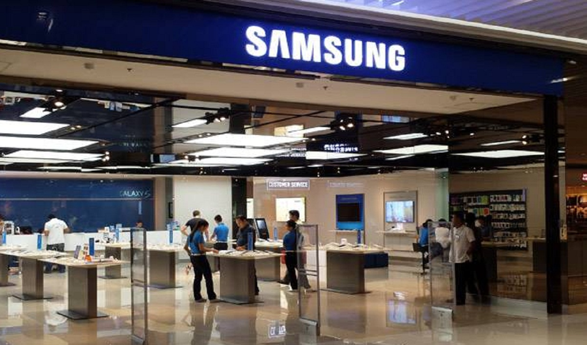 Samsung introduces interactive e-catalogue for enhanced consumer experience in-store