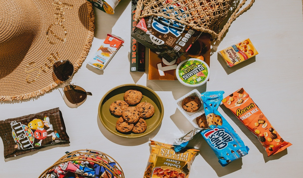 How SNACKSTAR is revolutionizing the snack industry?