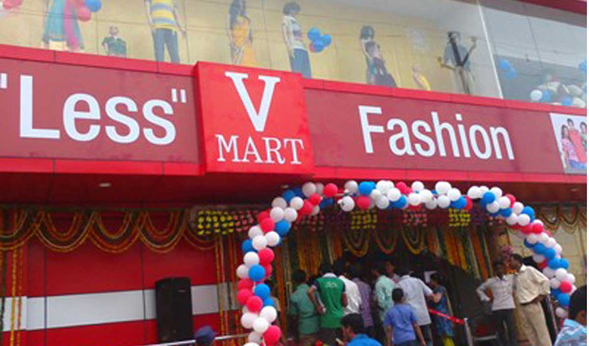 V-Mart Retail looks to have 300 outlets in FY21