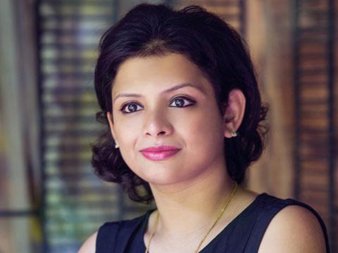 Gargi Banerjee, Founder, Elanstreet