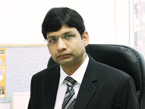 Sharad Venkta, CEO and MD Toonz Retail India Pvt. Ltd.