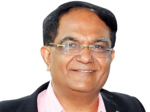 Naresh Khatar, MD & Founder, Me n Moms Pvt. Ltd