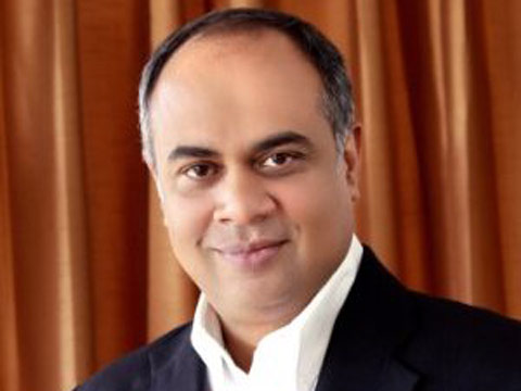 Rajeev Krishnan, Managing Director, Max Hypermarkets