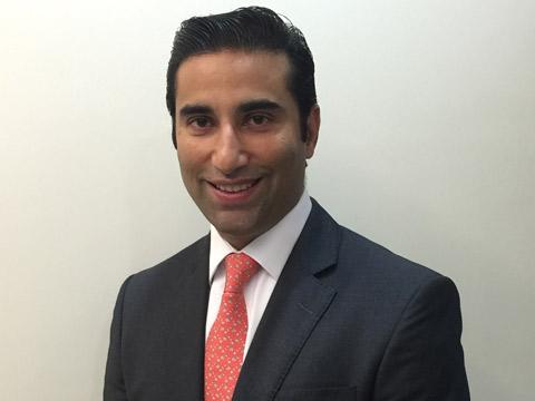 Rajiv Raichand, Director, Virtuous Retail