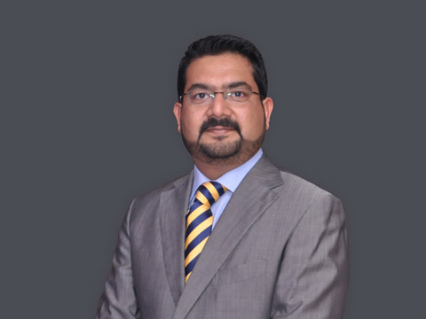 Khwaja Saifuddin, Senior Sales Director - South Asia, Middle East and Africa, Western Digital
