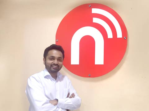 Hemanth Meka Rao, CEO, NearU