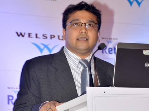 We are looking to register 30%-40% growth on Y-o-Y: Subrata Pal