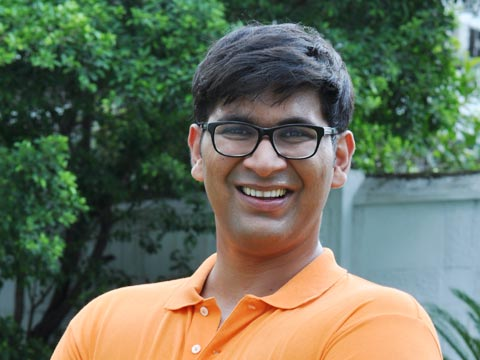 Loyalie has over 22,500 users of the App in Android and iOS platforms: Akhil Saraf