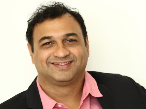 Brands should differentiate what they stand for: Raghu Lakkapragada