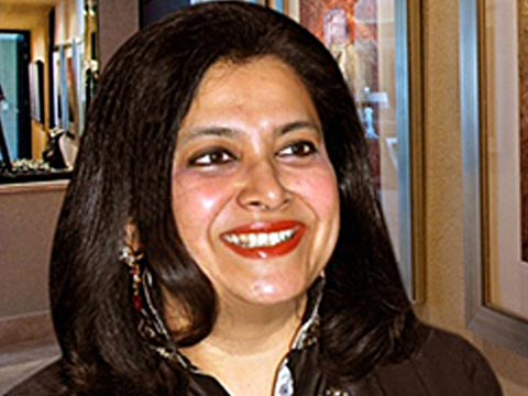 On an average we get about 10 orders daily: Kajal Jain