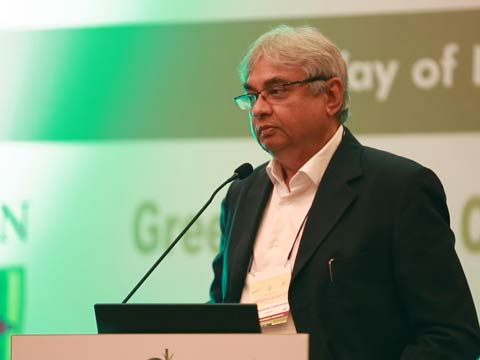 Rahul Mehta, President, CMAI