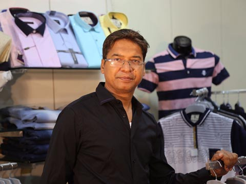 """We have a plan to open nine more stores by this Diwali"": Hemant Agarwal"