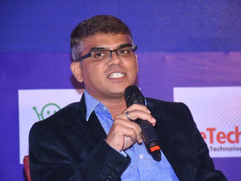 Hirihally Purushothama, AVP Supply Chain, Aditya Birla Retail Ltd
