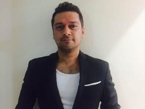 Paras Mahajan, CEO, Red Riding Scarves
