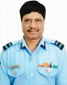 """""""CSD to go online by year-end"""": Air Vice Marshal M Baladitya"""