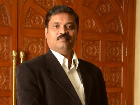 Retailing is a technology-intensive industry says Spar India CTO Sunil Nair
