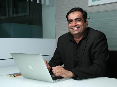 Syed Tajuddin, CEO, Coolpad