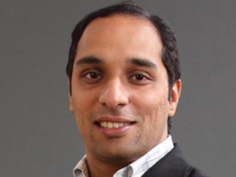 Aneesh Reddy, CEO, Capillary Technologies