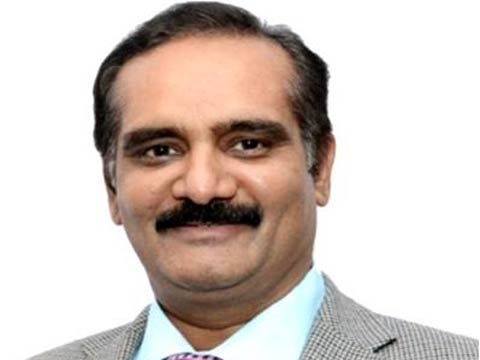 Dinesh Pandey, Chairman of Saamag Group