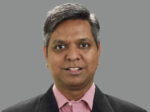 Ajay Ghooli, Managing Director, Kaunis