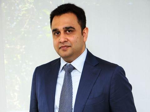 Kamal Brar, Vice President and General Manager of APAC, Hortonworks