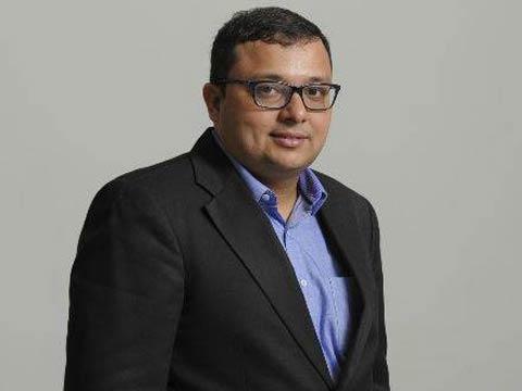 Jiten Mahendra, Vice-President (Marketing), Max Fashion