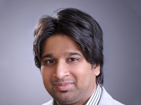 Huzefa Merchant, Founder and Head Research & Development, INSYNC