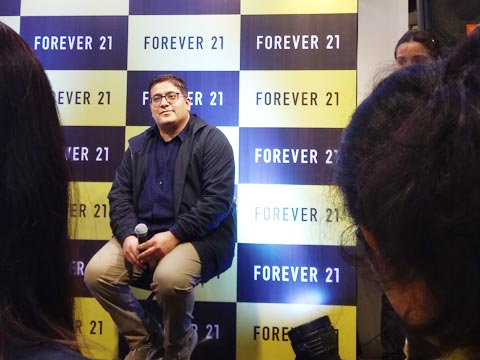 We will be having 24-25 stores pan India by end of the financial year: Rahul Jhamb
