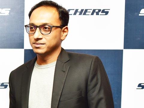 Rahul Vira, CEO, Skechers South Asia