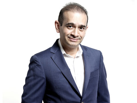 """""""Over the next 5 years, we are looking at over 20 new boutiques across the globe"""": Nirav Modi"""