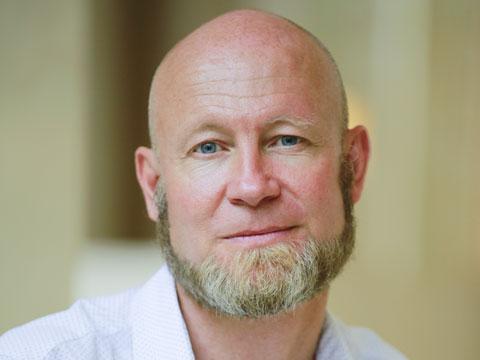 Patrik Antoni, Deputy Country Manager, Ikea India