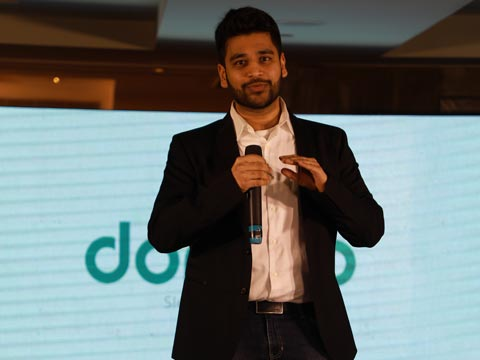 Dormio enters India with a plan to invest 12 million Euros in the next 4 years: Nakul Gupta