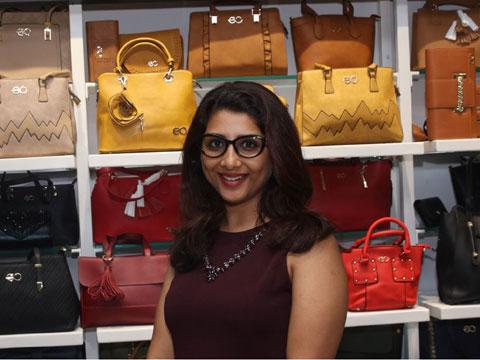 Apeksha Patel, Founder, Even 2 Odd