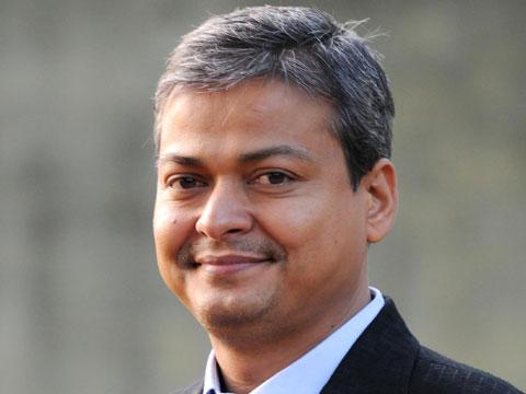 Lalit Agarwal, CMD, V-Mart Retail Ltd