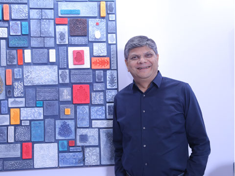 Aamir Akhtar, CEO, Lifestyle Fabrics – Denim, Arvind Ltd