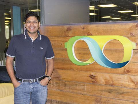 Peyush Bansal, Founder & CEO, Lenskart