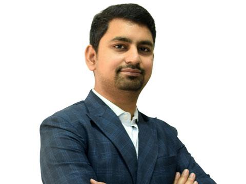 Abhishek Agarwal, , CEO and Founder, Globepanda