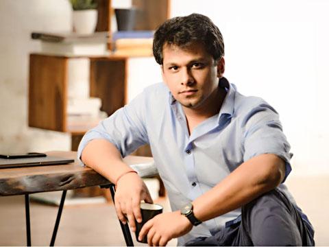 Raghunandan Saraf, Founder & CEO, Saraf Furniture