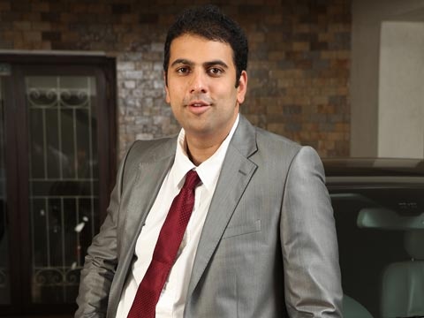 We Plans to Open 20 New Outlets Through Franchise Model In Next 3 Years: Saurabh Gadgil