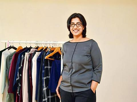 How new age entrepreneur Ayushi Gudwani is redefining bespoke fashion in India?