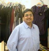 Radhesh Kagzi